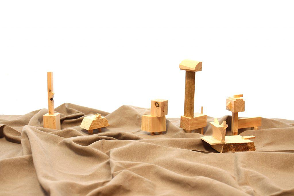 埼玉県の所沢市の木工と布のおしゃれなエコなオーガニックなインテリア雑貨とおもちゃのおかいこさんのワークショップの画像