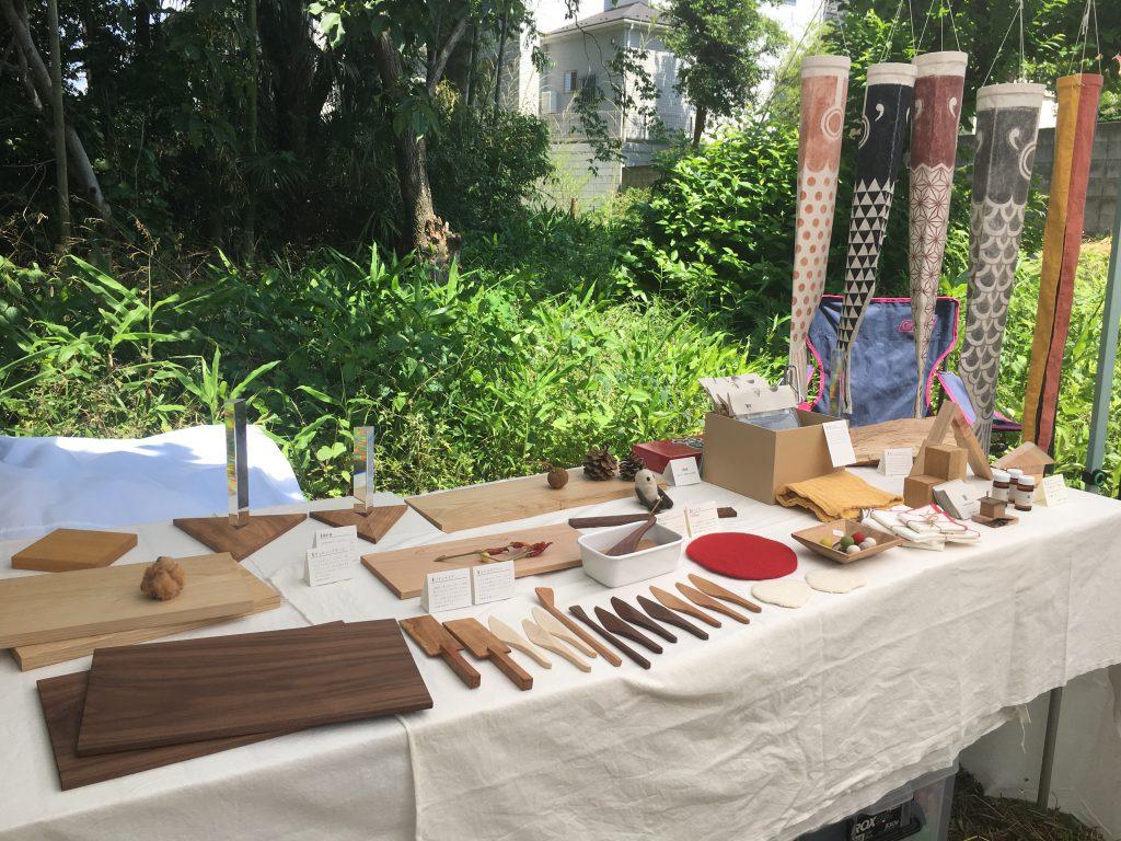 埼玉県所沢市の小手指の木と布のおもちゃと生活の道具のokaikosanの商品の画像